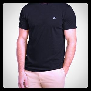 Lacoste Shirts - Lacoste tee shirt